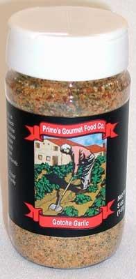 Primo's Gourmet Food -