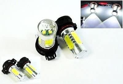 LEDIN 5202 H16 plasma Proyector 16 W CREE LED Niebla lámpara de ...