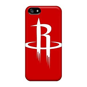 New Premium YnFevCW6540FVjZB Case Cover For Iphone 5/5s/ Nba Houston Rockets 1 Protective Case Cover
