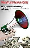 Plan de marketing offline (Spanish Edition)