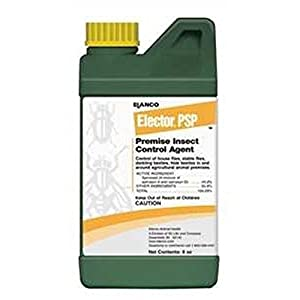 Elector Psp Premise Spray 8 oz 19