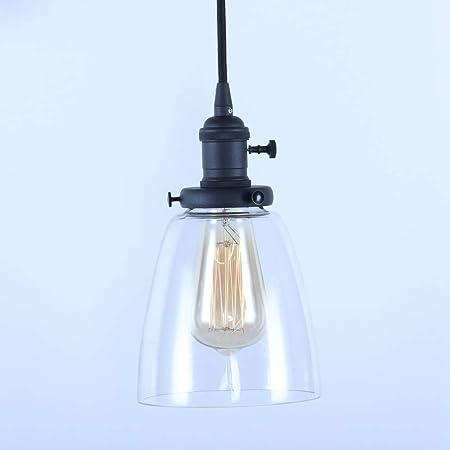 Luminaire, lampe, lanterne, luminaire suspendu vintage en