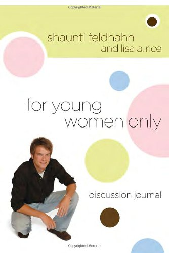 Young Women Only Discussion Journal