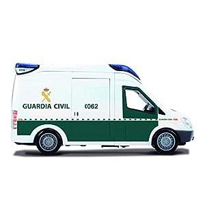 Dickie Guardia Civil 17
