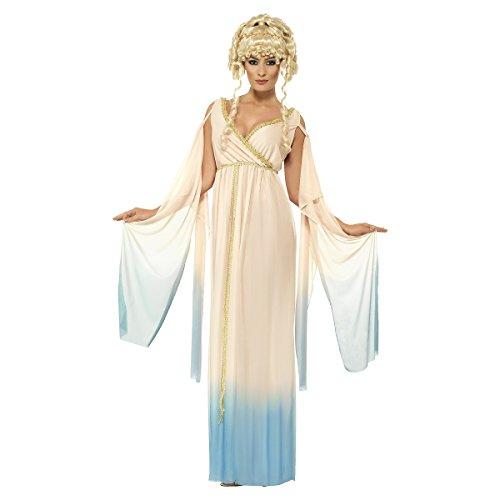 Greek Goddess Baby Costume (Greek Princess Adult Costume - Large)