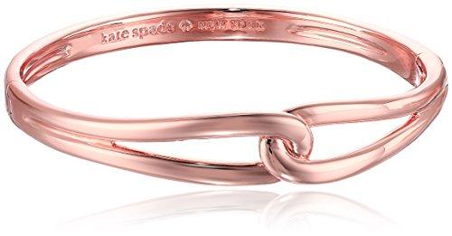 kate spade new york Loop Rose Gold Bangle - Rose Gold Bracelet Kate Spade