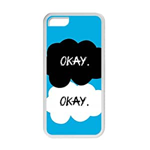 The Fault in Our Stars Okay Cell Phone Case for Iphone 5C