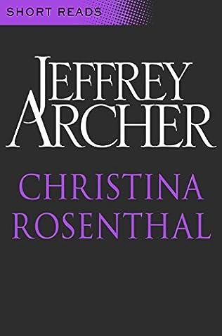 book cover of Christina Rosenthal
