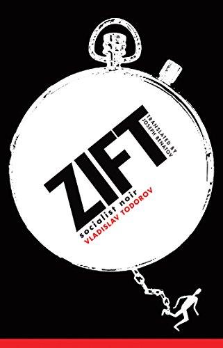 Zift: A Noir Novel