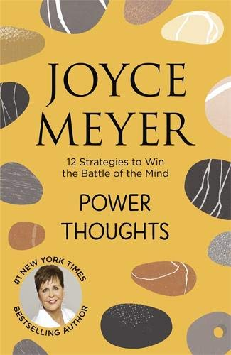 Power Thoughts  12 Strategies To Win The Battle Of The Mind
