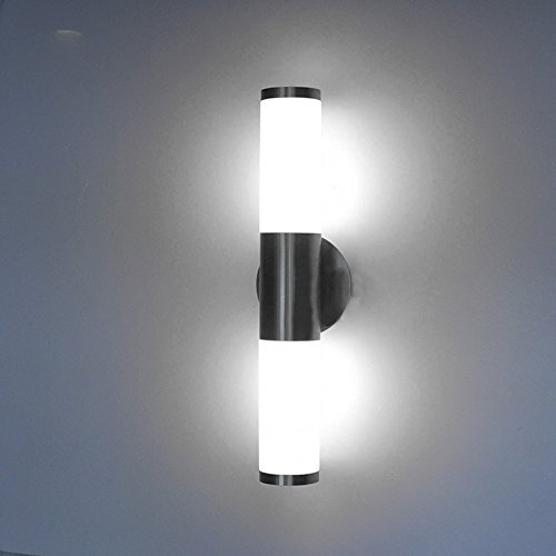 Stainless Steel Led Exterior Lights in Florida - 7