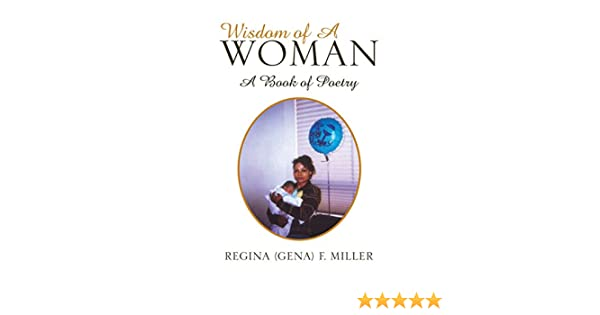 Wisdom of A Woman:A Book of Poetry