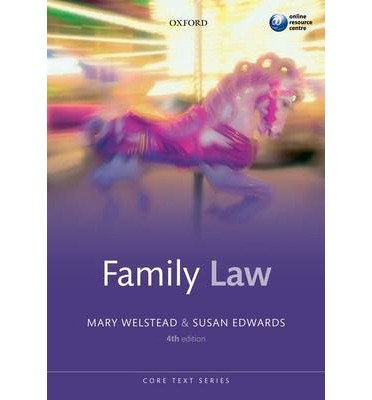 [(Family Law )] [Author: Mary Welstead] [Aug-2013]