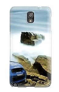 New Premium Flip Case Cover P Skin Case For Galaxy Note 3