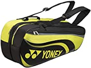 Yonex-Active 6 Pack Tennis Bag-()