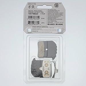 Shimano H03C Metallic Disc Brake Metallic