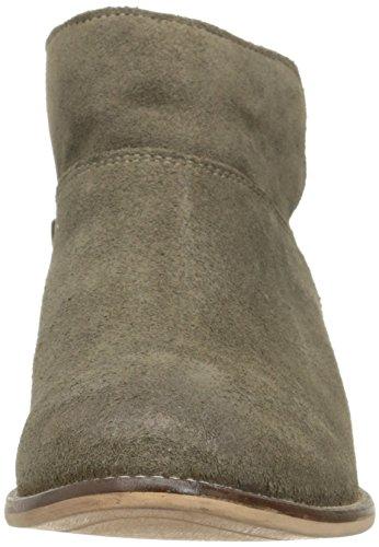 5 Bootie Caviglia Taupe Delle Seychelles Shearling Taupe Laccio Alla 8 Donne 5YxwE5Oq