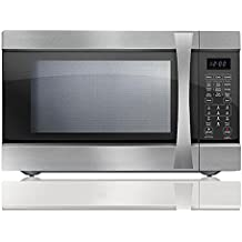Chef Star CS75153 1.5 cu.ft. 1200 watts w/ Convection Countertop Microwave Stainless Steel (Certified Refurbished)