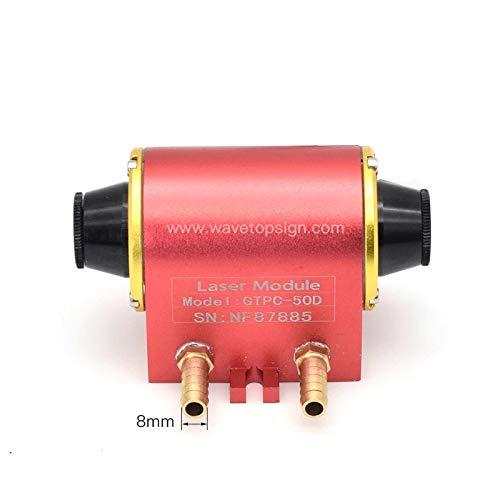Diode Pump Laser - Sunteclaser GTPC-50D Diode Pumped Laser with 1064nm 50W YAG Laser Module for Laser Marking Machine