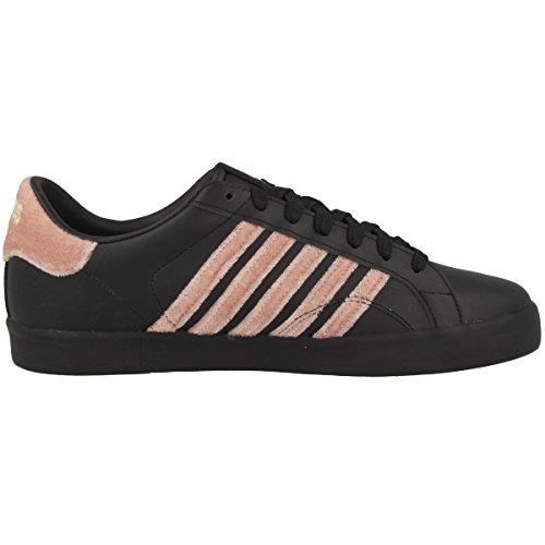 Pink Black Schuhe 93324 Swiss Belmont SO 011 Women K dusty gum Weiblich 1SYq8wwX