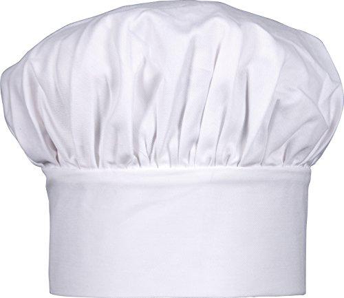 child chef hat - 2
