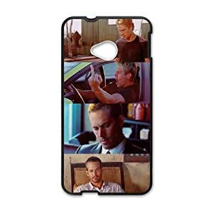 Furious 7 YT0013253 Phone Back Case Customized Art Print Design Hard Shell Protection HTC One M7