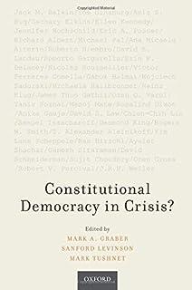 constitutional democracy example