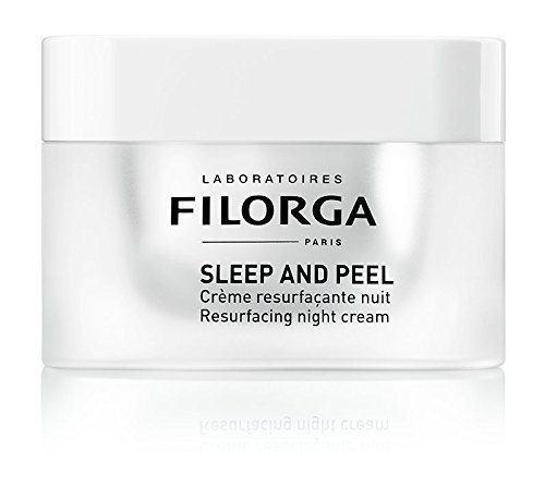 Filorga Sleepund Peel Resurfacing Crema Viso da Notte, Donna, 50 ml 4697535