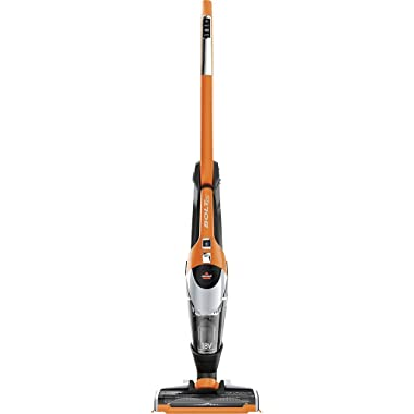 BISSELL Bolt Ion 18-Volt 2-in-1 Cordless Vacuum with Tools