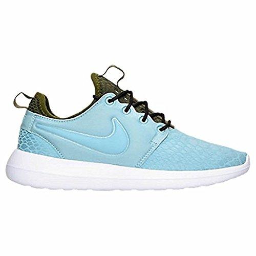Donne Nike Roshe Due Sé Mica Blu 881.188-400