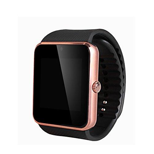 Smart Watch GT08 Apoyo Tarjeta SIM Reloj sincronización ...