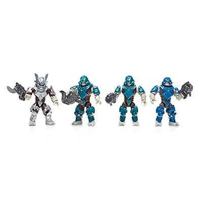 Mega Construx Halo Covenant Brute Lance: Toys & Games