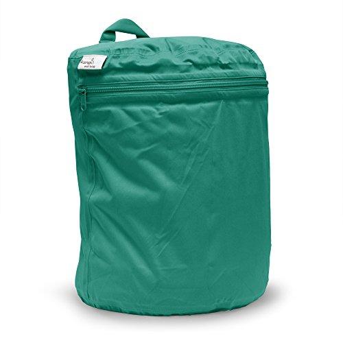 Kanga Care Wet Bag, Peacock