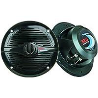 Boss Audio Speakers, 6.5 2-Way, 200 Watt, Black