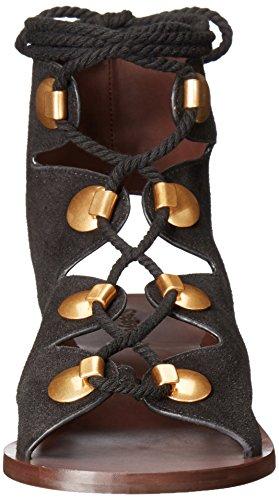 See by Chloe Women's Edna Gladiator Sandal Black cheap sale 2014 new RiOmPn7yer