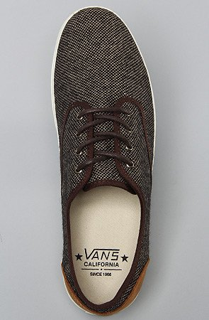 VANS - Fashion / Mode - Madero Ca - Marron
