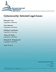 Cybresecurity: Selected Legal Issues