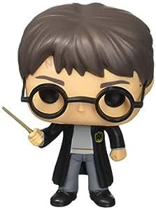 Funko POP Movies: Harry Potter Action Figure