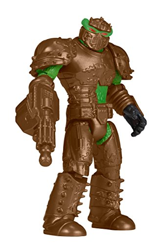 "Power Rangers Dino Charge - 5"" Villain Sledge Action Figure"