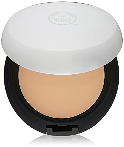 The Body Shop All In One Face Base, Shade 06 (Best Face And Body Foundation)