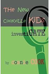 The New Cookville Kids Investigate Paperback
