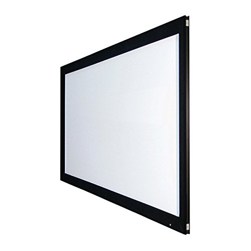 OS オーエス 100型 張込 スクリーン PA-100H-02-WF204(フロッキー枠) B079ZTH16T
