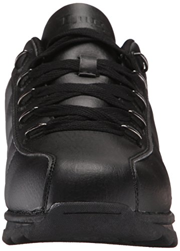 Lugz Mens Tempo Mode Sneaker Svart
