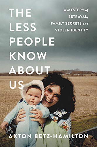Pdf Parenting The Less People Know About Us: A Mystery of Betrayal, Family Secrets, and Stolen Identity