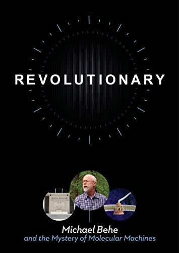 Top 1 recommendation revolutionary by michael behe 2019