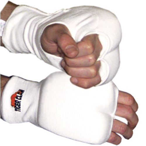 Fist Guard – Tiger Claw Cloth Fist Guard  Adult