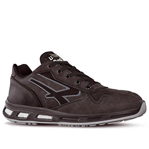 et U de Sécurité Multicolore Anti Déperlant S3 SRC Power Chaussures Dérapage Rrq4npR0