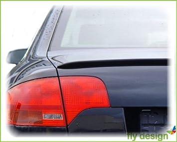 Cup Spoiler Lippe Spoilerlippe Frontspoiler Stoßstange für Audi A4 8E B7