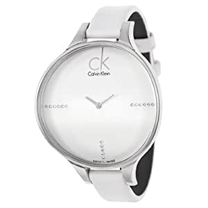 Calvin Klein Glow Women's Quartz Watch K2B23137