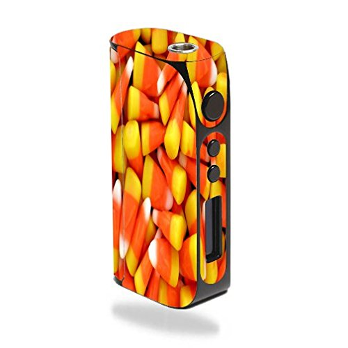 Decal Sticker Skin WRAP - Pioneer4You iPV D3 80W - Halloween Candy Print for $<!--$10.95-->